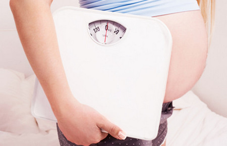 糖尿病人孕期增重多少才合适?